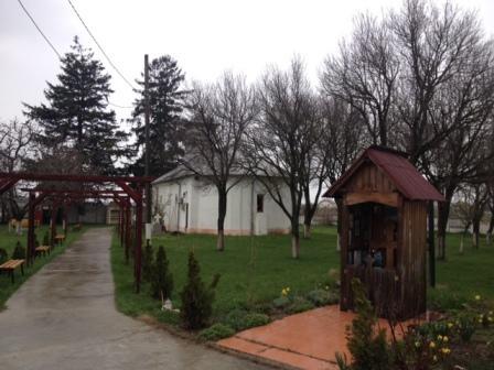 Biserica Popesti-Manuc